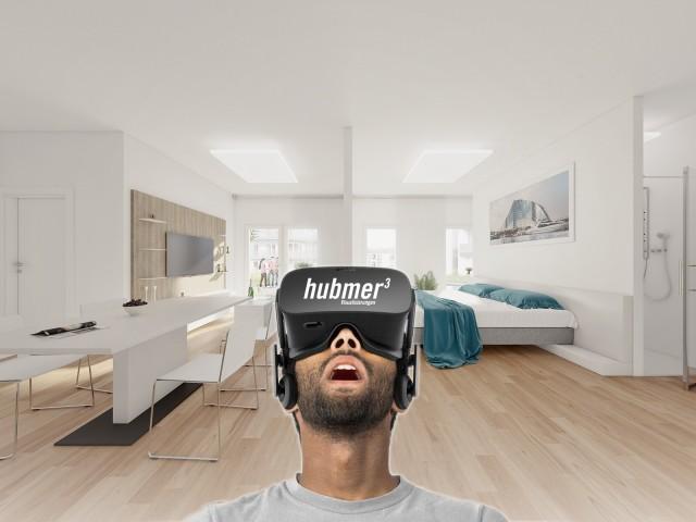 360 Grad Visualisierungen Hubmer³