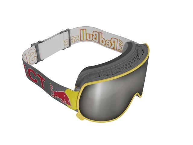 RedBull Spect Eyewear, Magnetron