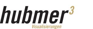 Hubmer³ - Visualisierungen