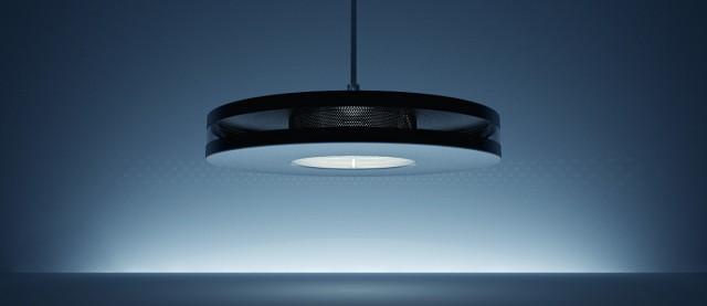 IO Jupiter, Designlampe von Laminote Studio