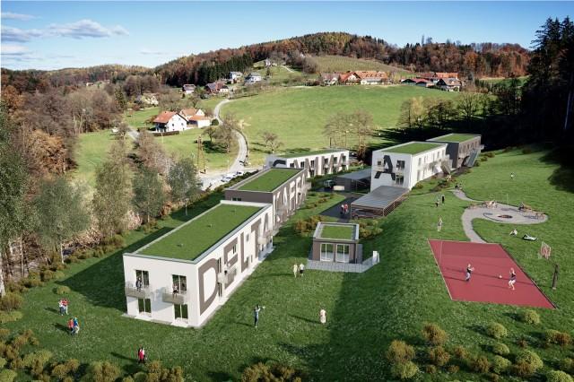 StudentenNest, Stiftingtal, Graz