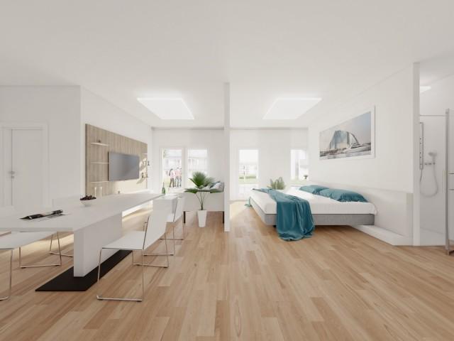sHome Wohnung, sHome, Graz